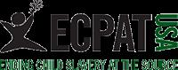 ECPAT Logo